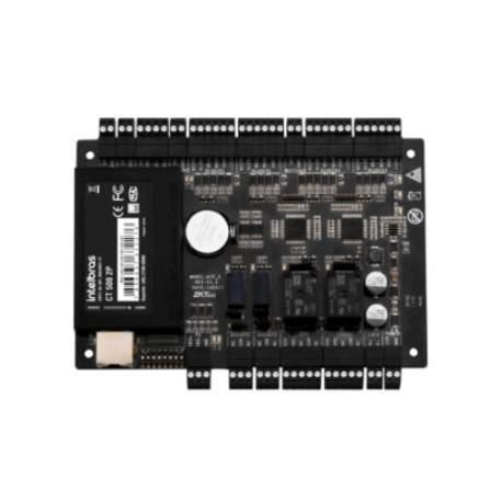 Controlador de Acesso CT500 Intelbras 2p
