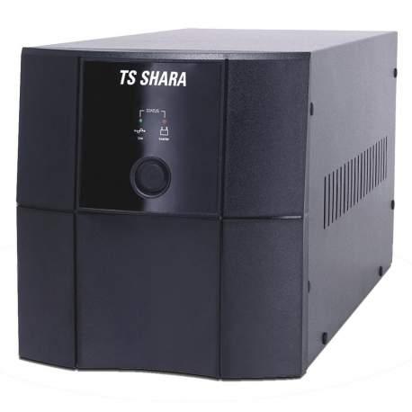 No Break 2200 Va Ent. Biv. Saida Biv. Ups Prof Ts Shara 4200 Universal