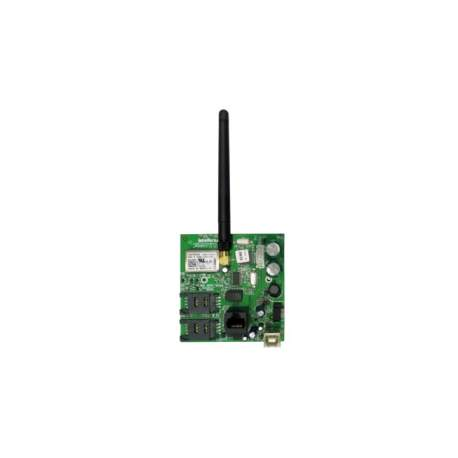 Modulo de Comunicação 4543535 Ethernet/gprs Intelbras-alarmes 4543535 Xeg 4000 Smart