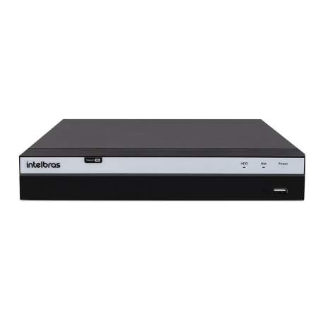 Gravador Dvr Mhdx 3116 C/ Hd 1tb Multi Hd 4580434 Intelbras Alt 015120 Custom