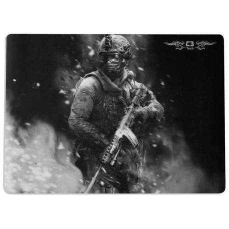 Mouse Pad Game Mp-g100 C3 Tech