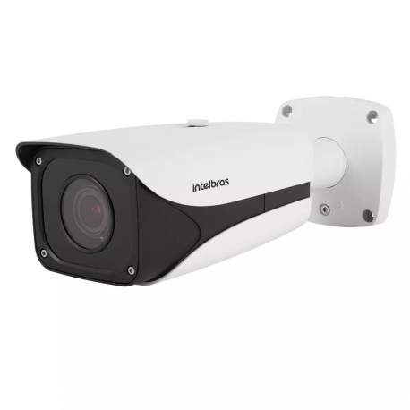Camera Ip Vip 5450 Z G2 4 Mp 5x Vf Motorizado de 2.7-13.5mm Ir 50m 4564179 Intelbras