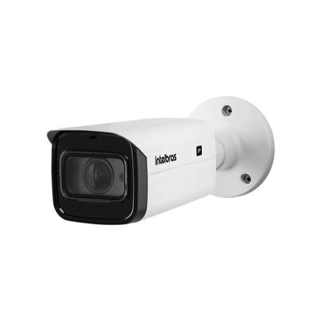 Camera Ip Bullet Vip 3260z Fullhd Ir60m Starlight Entrada Sd 4564182 Intelbras