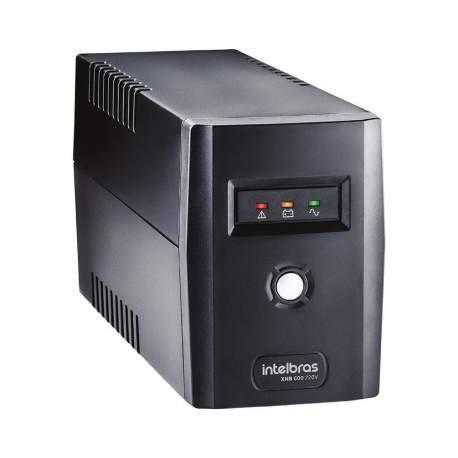 Nobreak Xnb 600va - 220v Intelbras 4822005