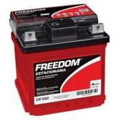 Bateria Selada P/nobreak Df300-pp 12v/30ah Freedom Estacionaria