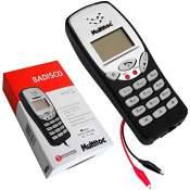Badisco Digital C/identificador Mu256t Mubd0256/lkbid