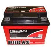 Bateria Selada P/nobreak Df1000-pp 12v/70ah Freedom Estacionaria