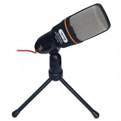 Microfone Condensador Knup KP-917