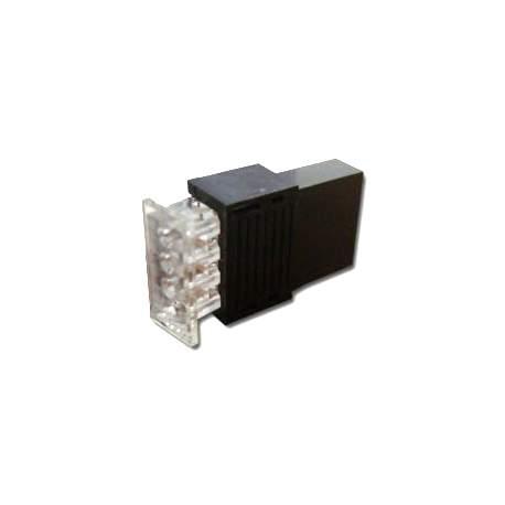 Conectores Impacta Kit C/ 50 Pçs Intelbras