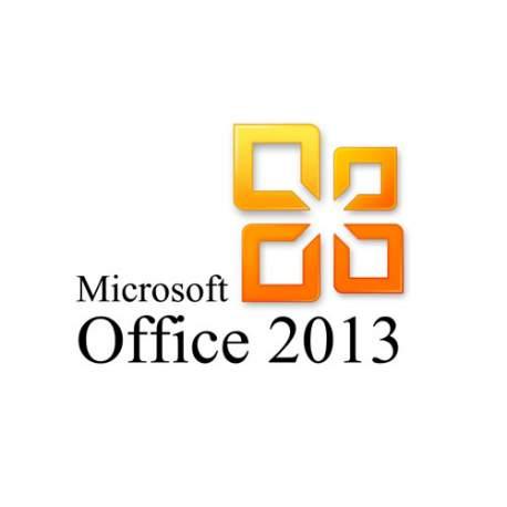 Office 2013 Professional Fpp (coa) Cartão 15990 Microsoft