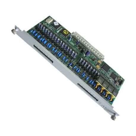 Placa 16 Ramais 4995861 Digitais Impacta 140/220 Intelbras-cc 4995861