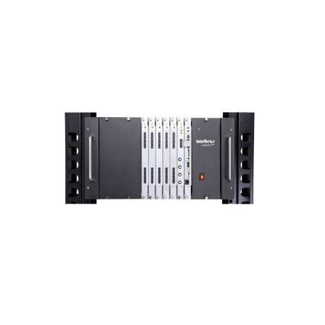 Central Impacta 140 Ch140r Intelbras
